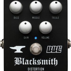 BBE Blacksmith Distortion Pedal