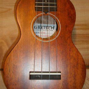 Grestch®  G9100 Soprano Standard Ukulele