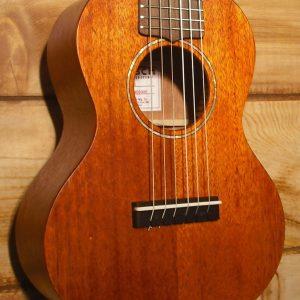 Gretsch® G9126 Guitar Ukulele w/Gigbag