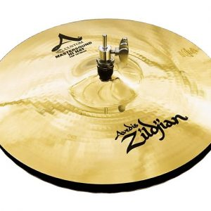 "Demo Zildjian 14"" A Custom Mastersound Hi Hat Pair"